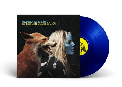 Pseudo Random – Vinyl + Free digital download